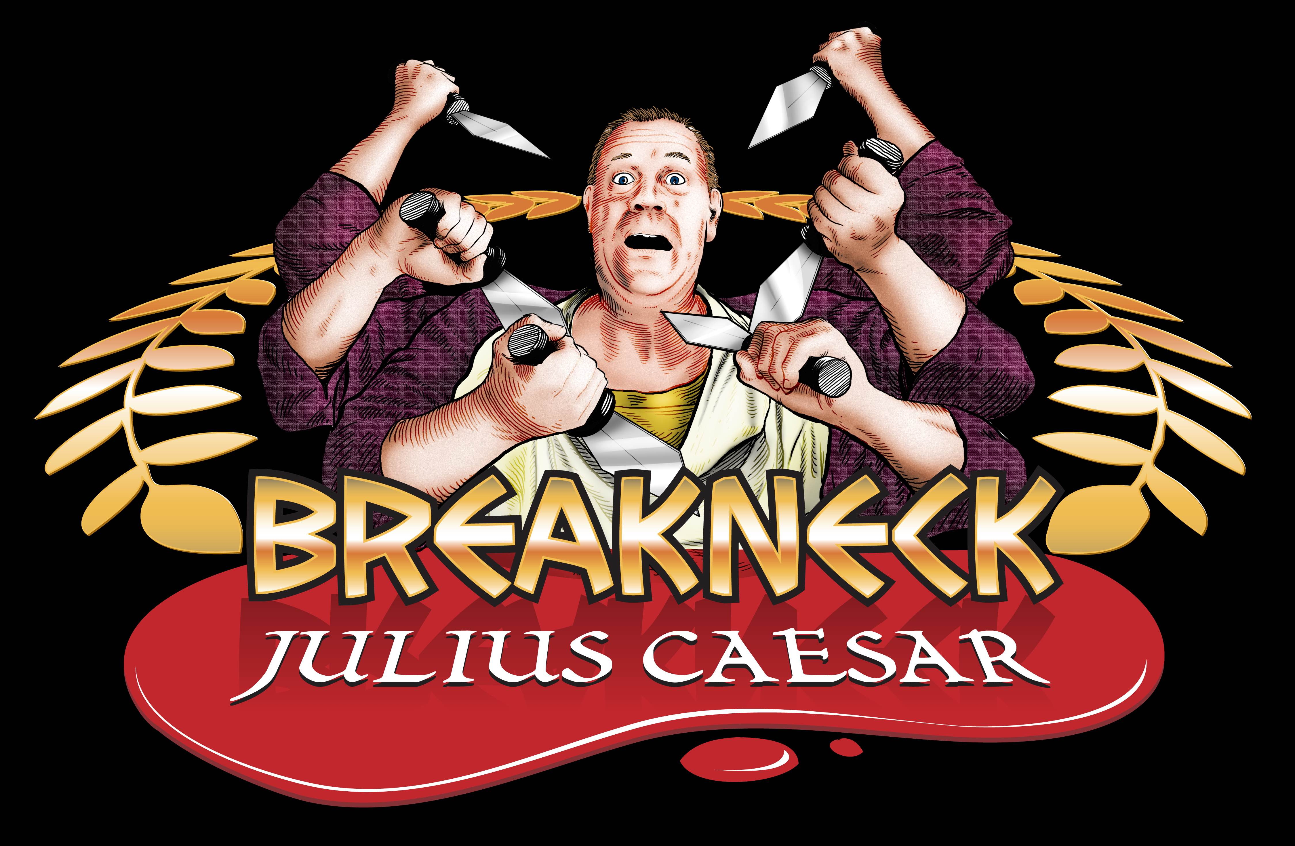 BREAKNECK JULIUS CAESAR – PF18 Interview