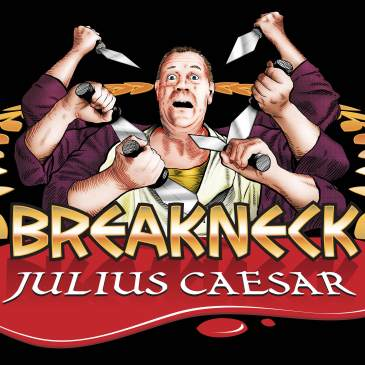BREAKNECK JULIUS CAESAR – PF18 Interview