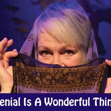 REVIEWS: Denial Is A Wonderful Thing