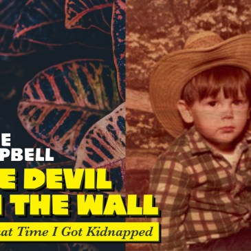 REVIEWS: The Devil On The Wall or, That Time I Got Kidnapped