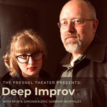 REVIEWS:  Deep Improv