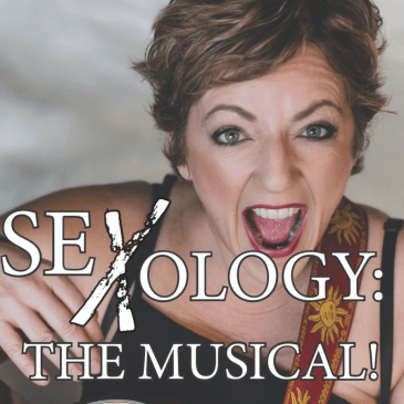 REVIEWS – Sexology: The Musical!