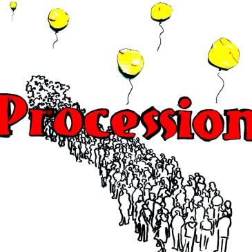 REVIEWS: Procession