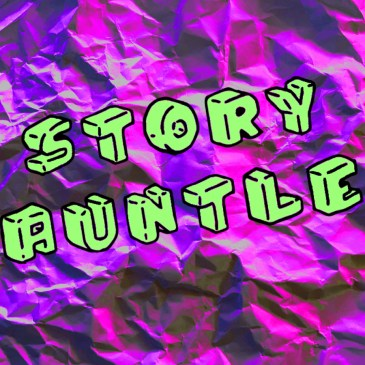 REVIEWS – Story Gauntlet