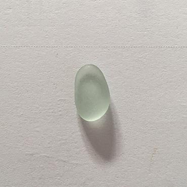 Seafoam seaglass for bespoke order