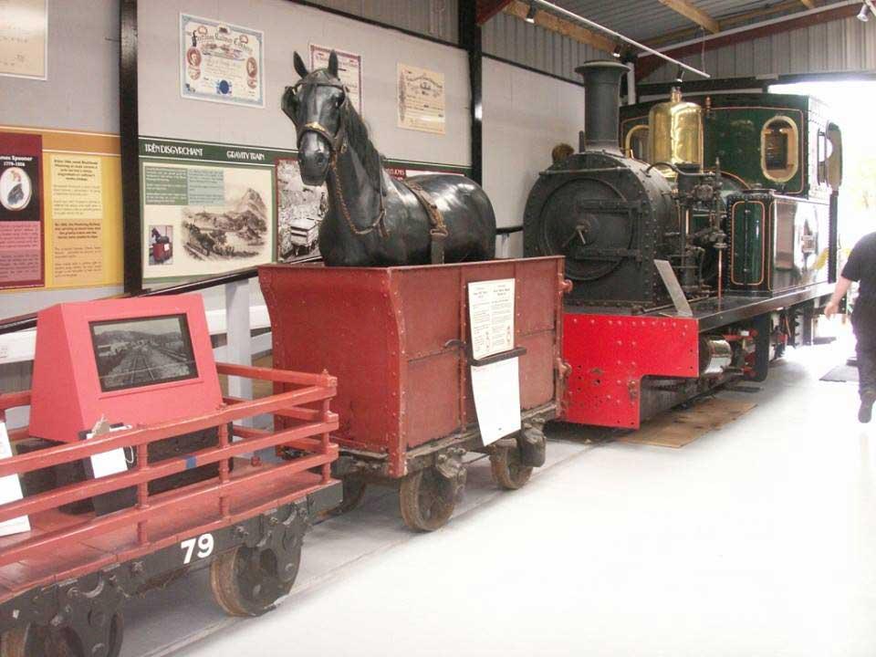 Porthmadog Maritime Museum