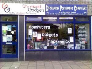 Porthmadog Computers