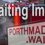 Awaiting Image for Porthmadog Wales Website