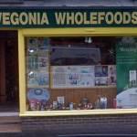 Vegonia Wholefoods