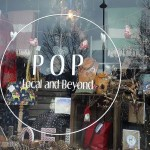 Pop Local and Beyond in Porthmadog