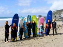 pure blue surf academy