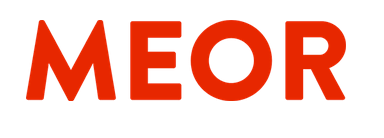 meor design logo