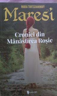 Cronici din Manastirea Rosie