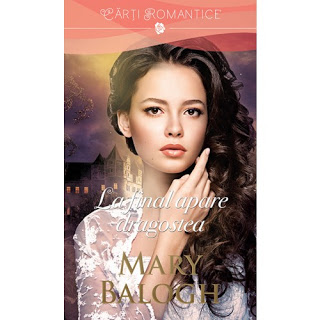 La final apare dragostea - Mary Balogh
