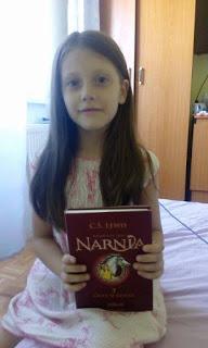 Cronicile din Narnia 3 - Calul și băiatul - Amira