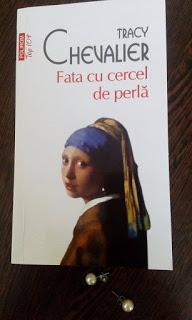 Fata cu cercel de perlă