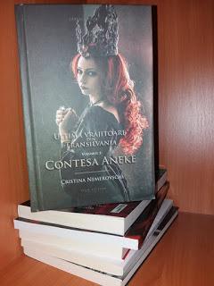 Ultima vrăjitoare din Transilvania