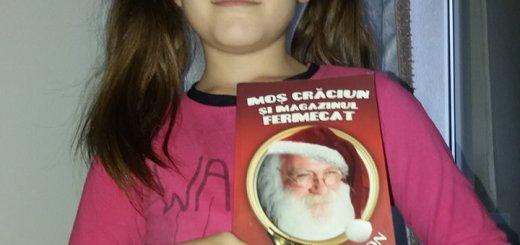Moș Crăciun