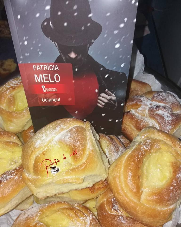 Ucigașul - Patricia Melo - A nu se citi noaptea!