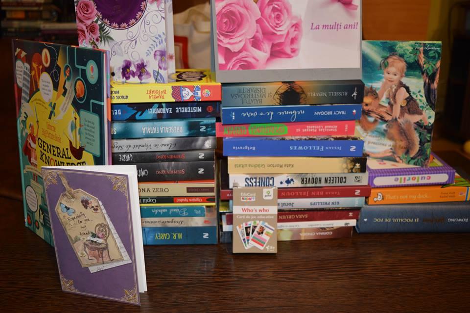 Vânătoarea de cărți bune