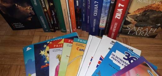 Nou în bibliotecă mai