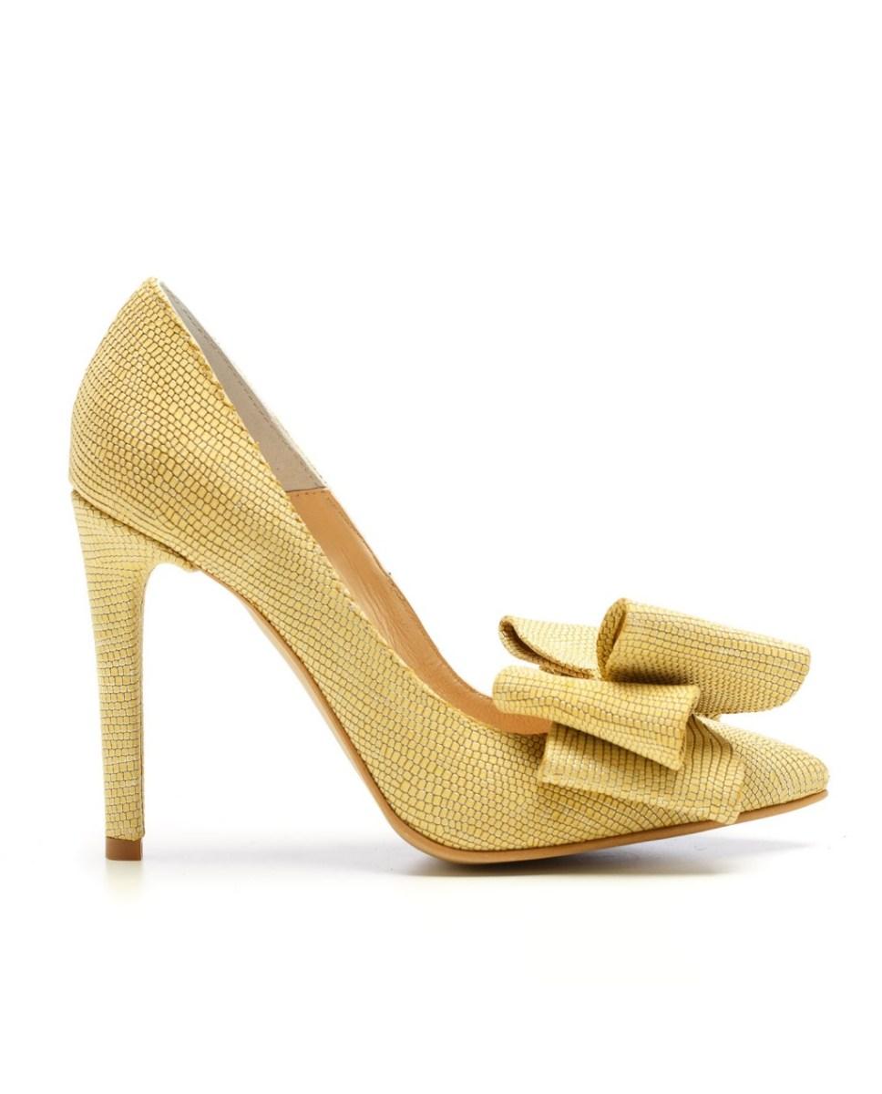5 modele INEDITE de pantofi cu toc pentru un STIL UNIC