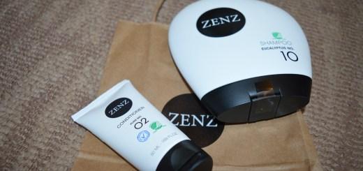 șampon Zenz