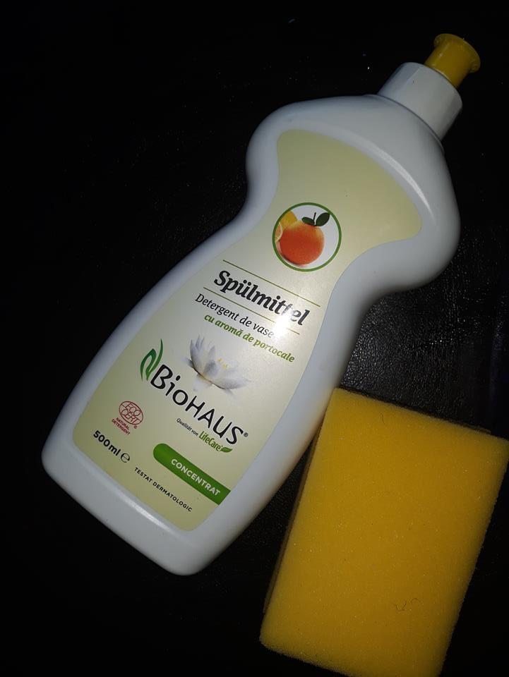 detergent de vase
