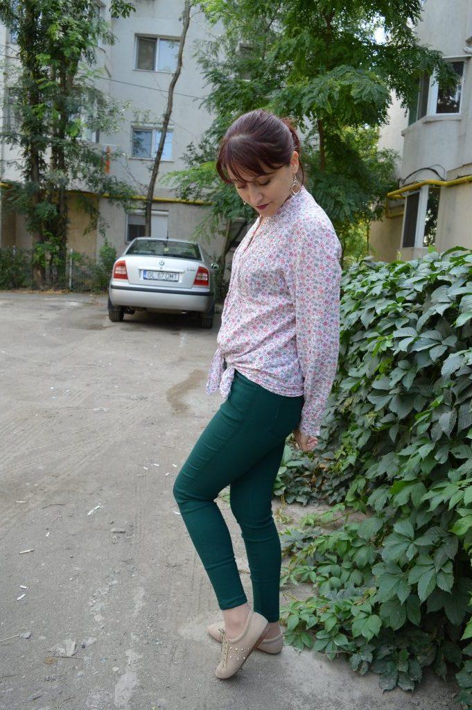 Back to school - pantaloni Zaful