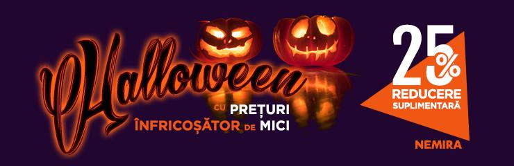 Halloween Nemira