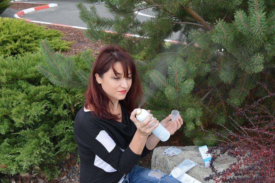 Produsele Gamarde - fito-dermato-cosmetice 100% naturale