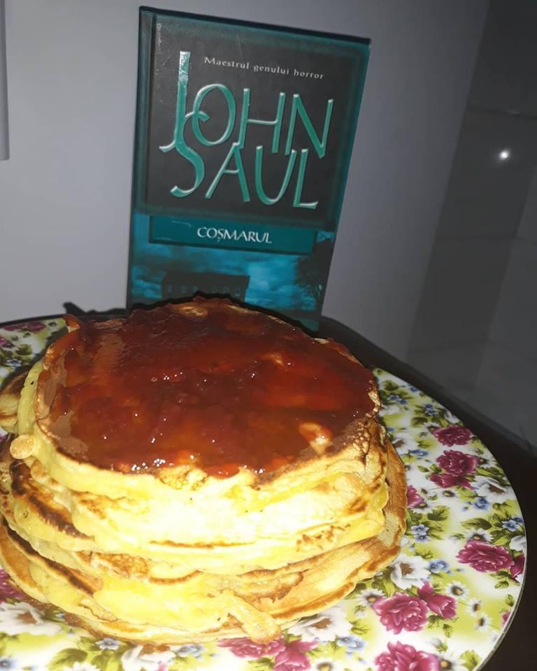Coșmarul - John Saul