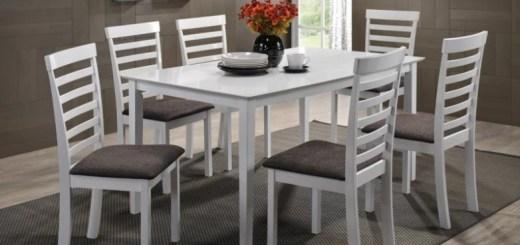 seturi mese și scaune