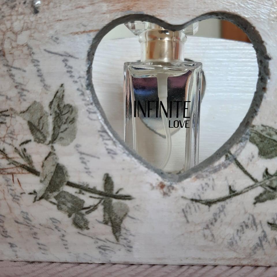 Bora Bora Infinite Love