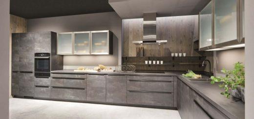 bucătăria personalizată