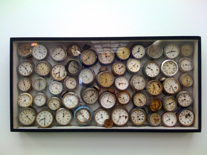 clock-artpiece