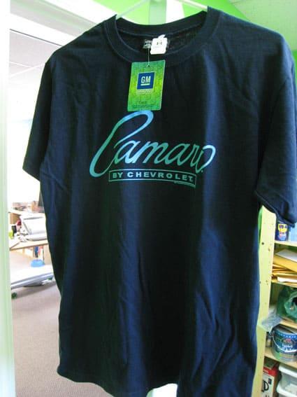 camaro-t_shirt