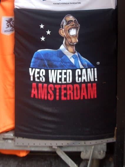 yesweedcan
