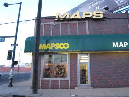 map store