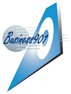 11947640-business901-logo