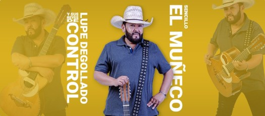 10th Annual Pachanga in the Park, live music headlined by Control de Lupe Degollado!