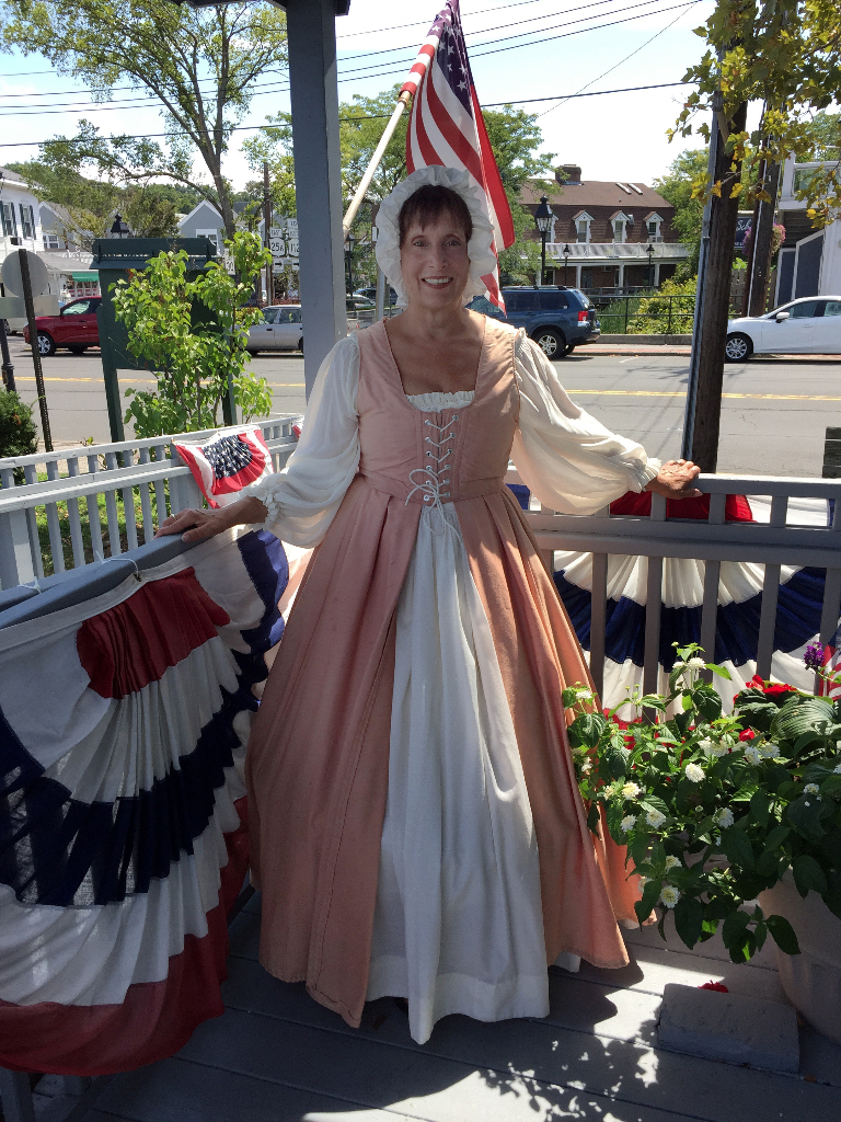 Heritage Weekend in Port Jeff 2015