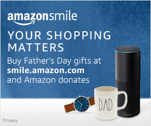 Father's Day is Right Around the Corner!!
