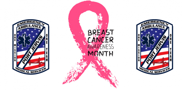 Breast Cancer Awareness Month 2019 Is Upon Us And PJVAC Is Raising Money