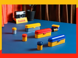 KODAK Film Case ผลงานจาก RETO Production
