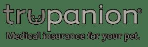 trupanion-logo-tagline