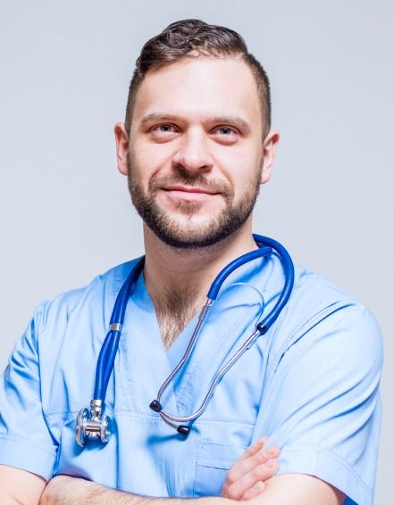 Dr. Michael Wilson