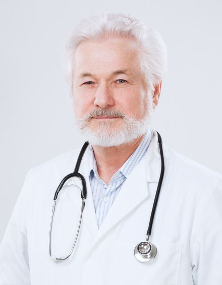 Dr. Jacob Smith