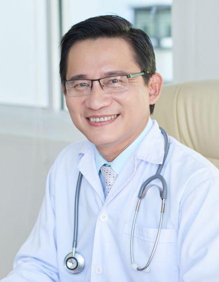 Dr. Allen Hall