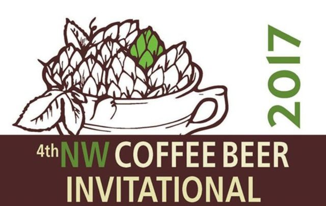 Dave Fleming NW Coffee Beer Invitational 2017 - Portland Beer Podcast Episode 20